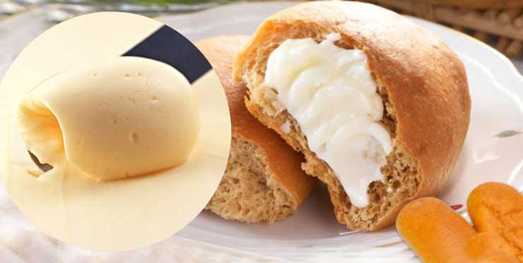 ふっくら・もちもち食感の低糖質ロールパン